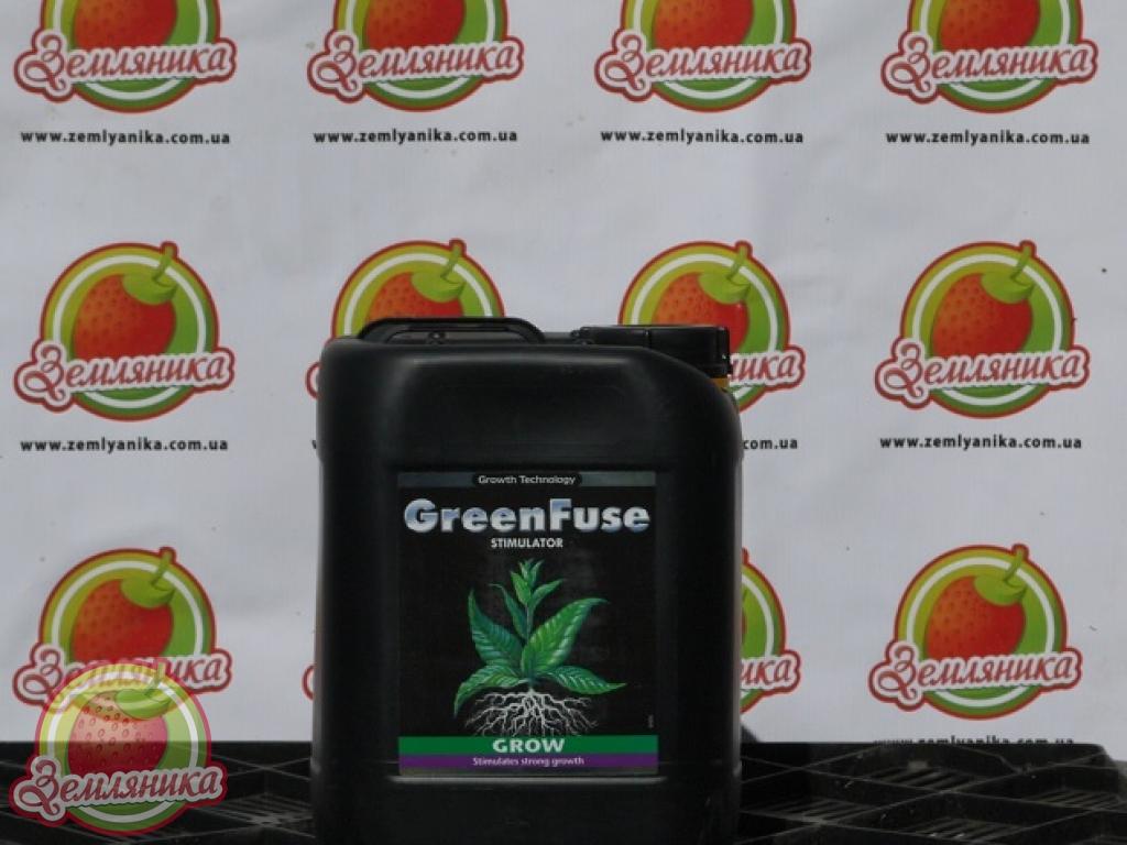 Green Fuse Gow купить по самой выгодной цене в Украине