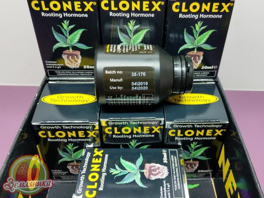 Клонекс гель\Clonex gel прямые поставки с завода в Англии. Есть в наличии.
