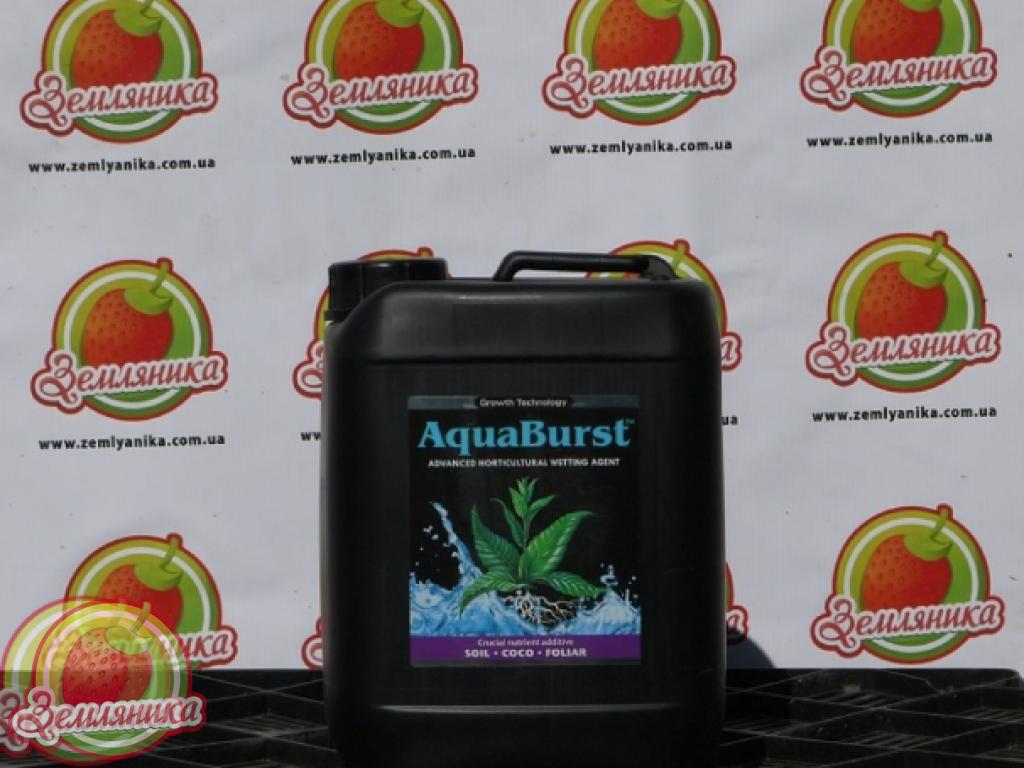 Аква Бурст купить адъювант из Англии. Лучшее проникание в растение и в почву